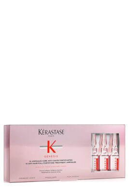 Kerastase Genesis Cure Anti-Chute Fortifiantes - 10*6ml