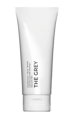 The Grey Charcoal Face Wash