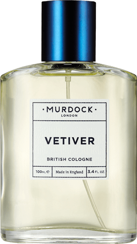 Murdock Vetiver Cologne