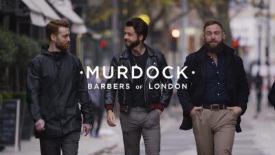 Murdock Beard Moisturiser