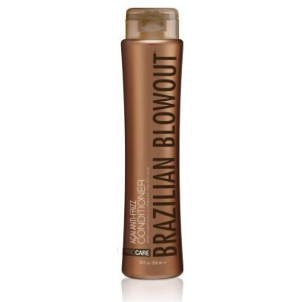Brazilian Blowout Acai Anti-Frizz Conditioner