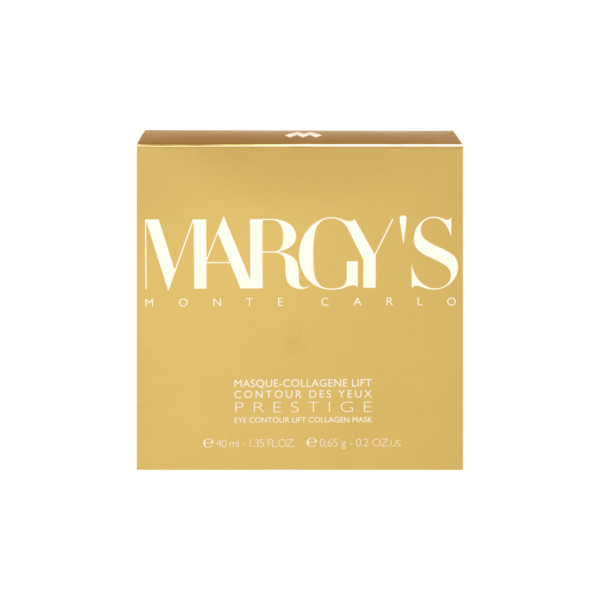 Margy's Eye Contour Lift Collagen Mask