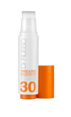 Dr Russo Once A Day Invisible Face Gel SPF 30