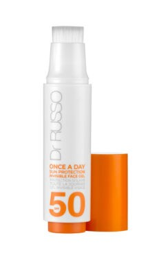 Dr. Russo Once A Day Invisible Face Gel SPF50