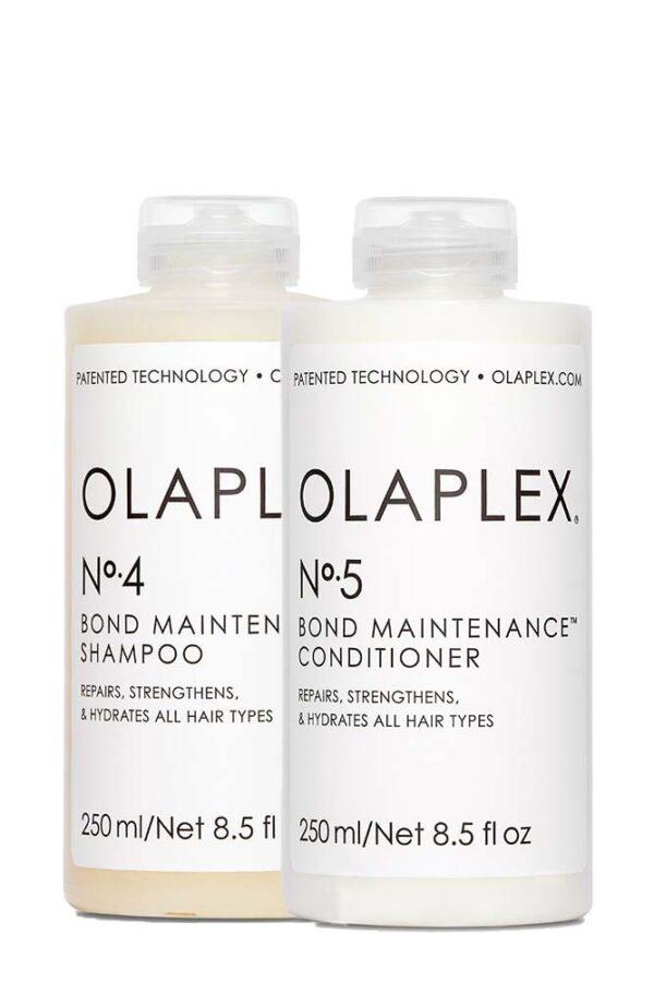 Olaplex Essentials Tribe