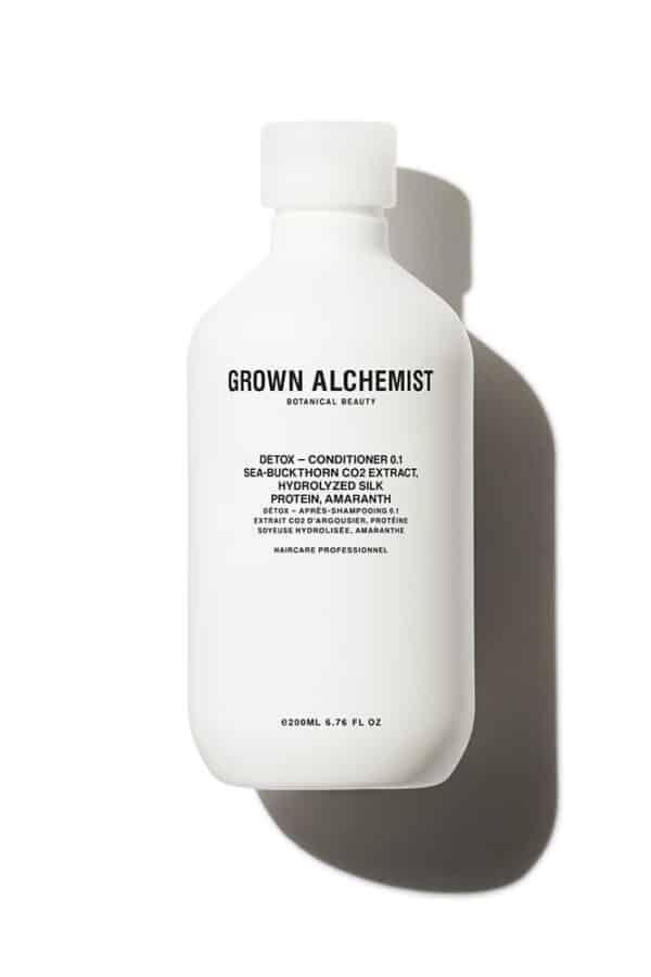 Grown Alchemist Detox Conditioner