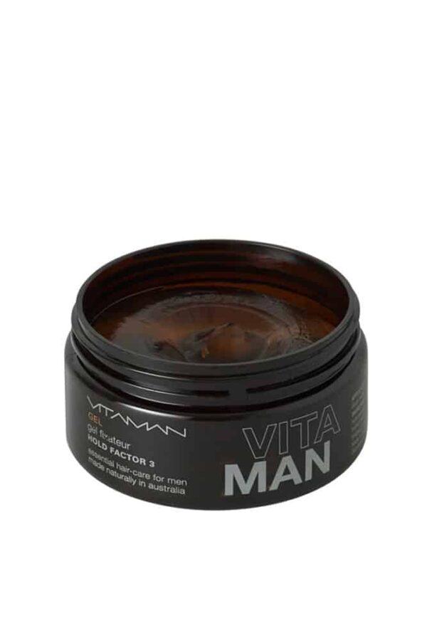 Vitaman Hair Gel