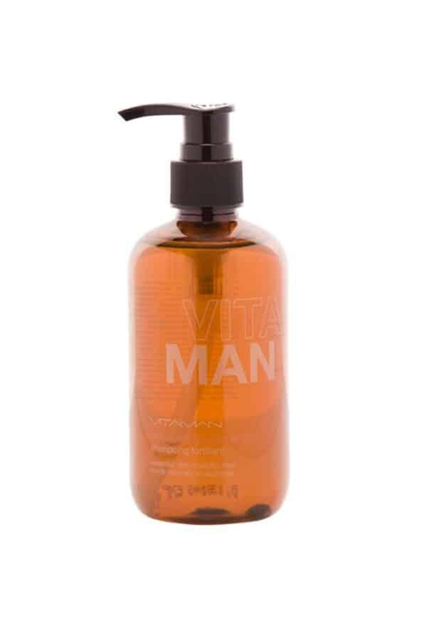 Vitaman Moisturising Shampoo