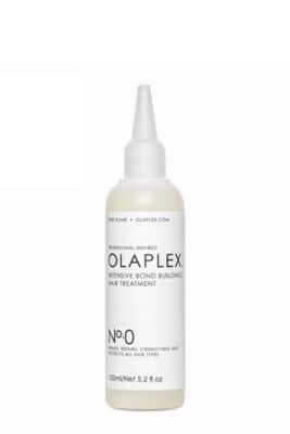 Olaplex Intensive Bond Building Treatment No.0