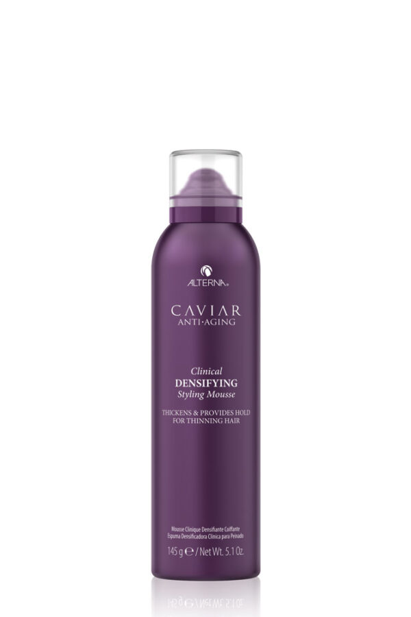 Alterna Clinical Densifying Styling Mousse