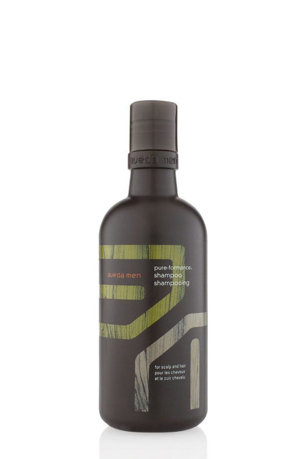 Aveda Mens Pure Performance Shampoo