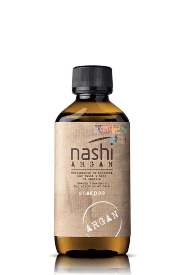Nashi Argan Shampoo 200ml