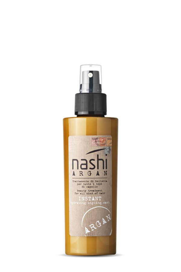 Nashi Argan Instant Hydrating Styling Mask