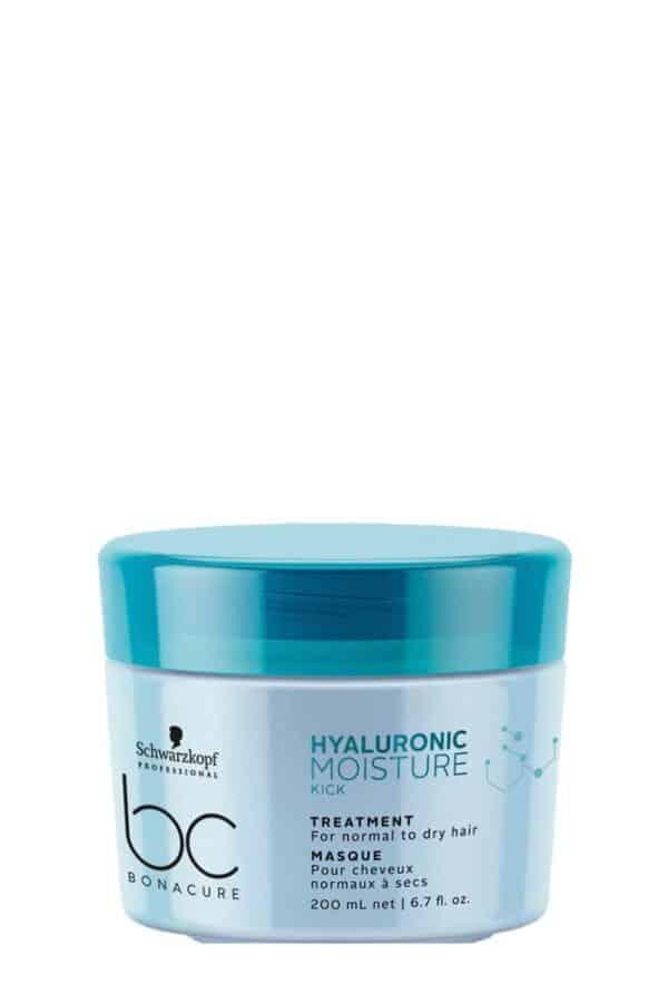 Bonacure Hyaluronic Moisture Kick Treatment