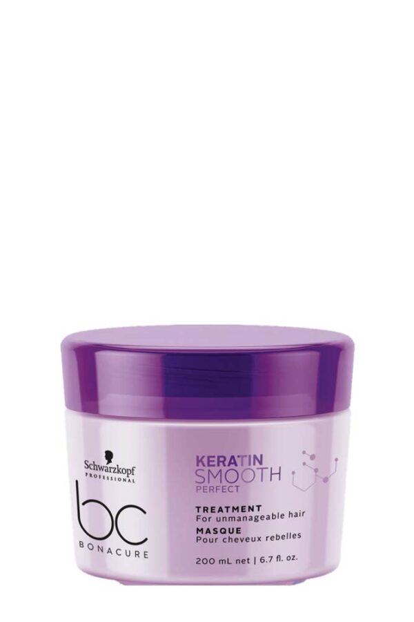 Bonacure Keratin Smooth Perfect Treatment