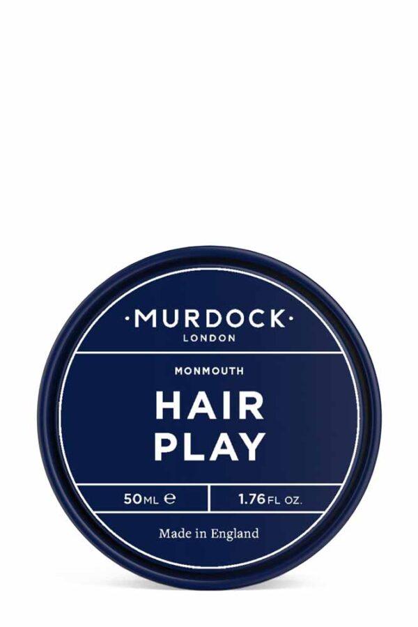 Murdock Hair Play