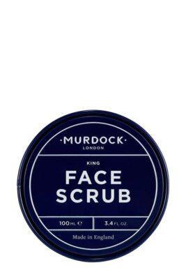 Murdock Face Scrub