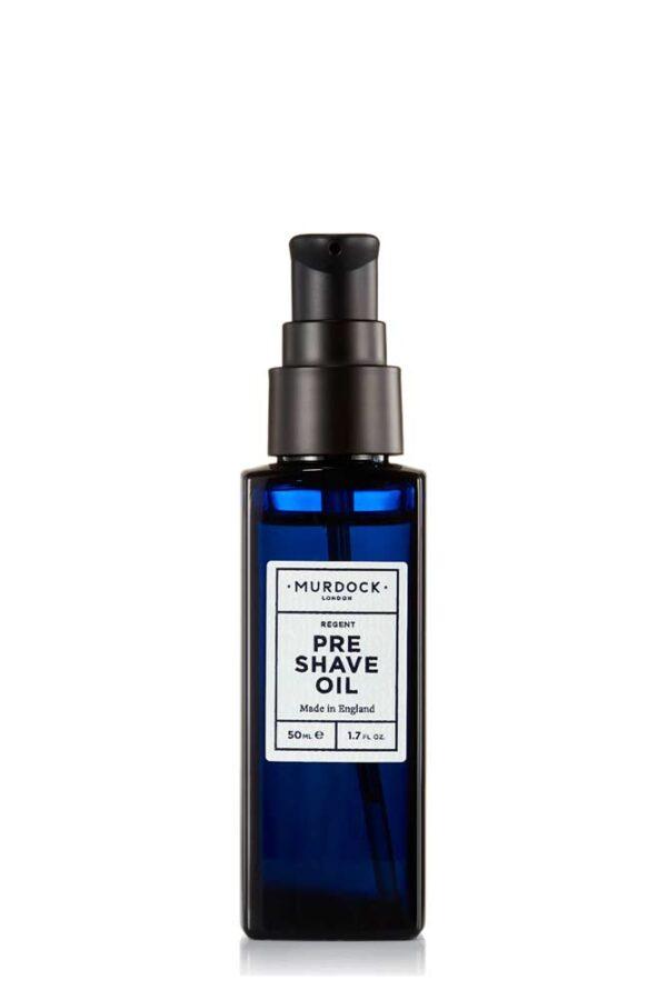 Murdock Pre Shave Oil