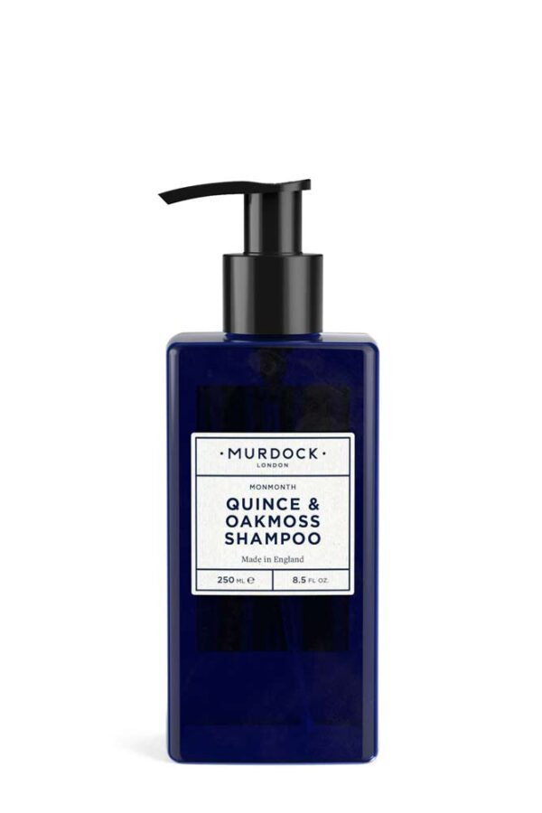 Murdock Quince & Oakmoss Shampoo