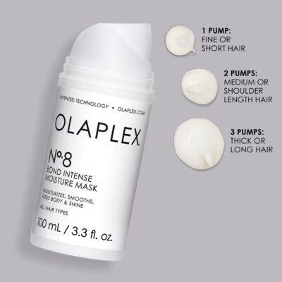 Olaplex Bond Intense Moisture Mask No.8