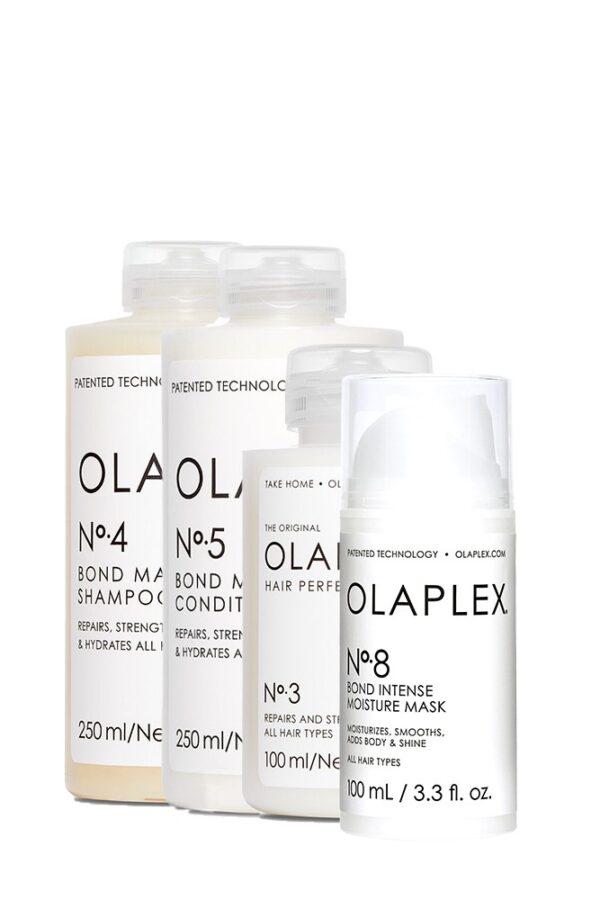 Olaplex Ritual Tribe