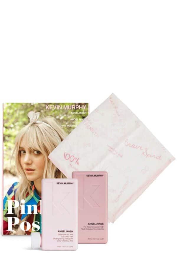 Kevin Murphy Positively Pink Kit