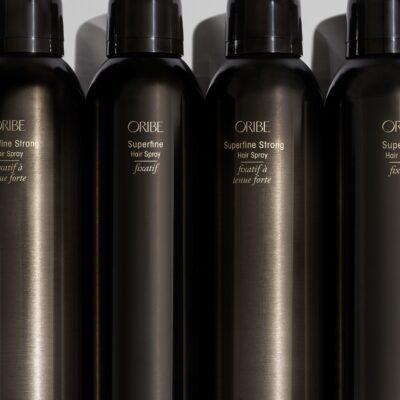 Oribe Superfine Strong Hairspray