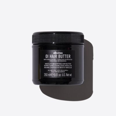Davines The Complete Oi Tribe