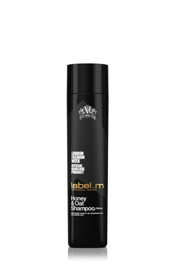Label M Honey & Oat Shampoo