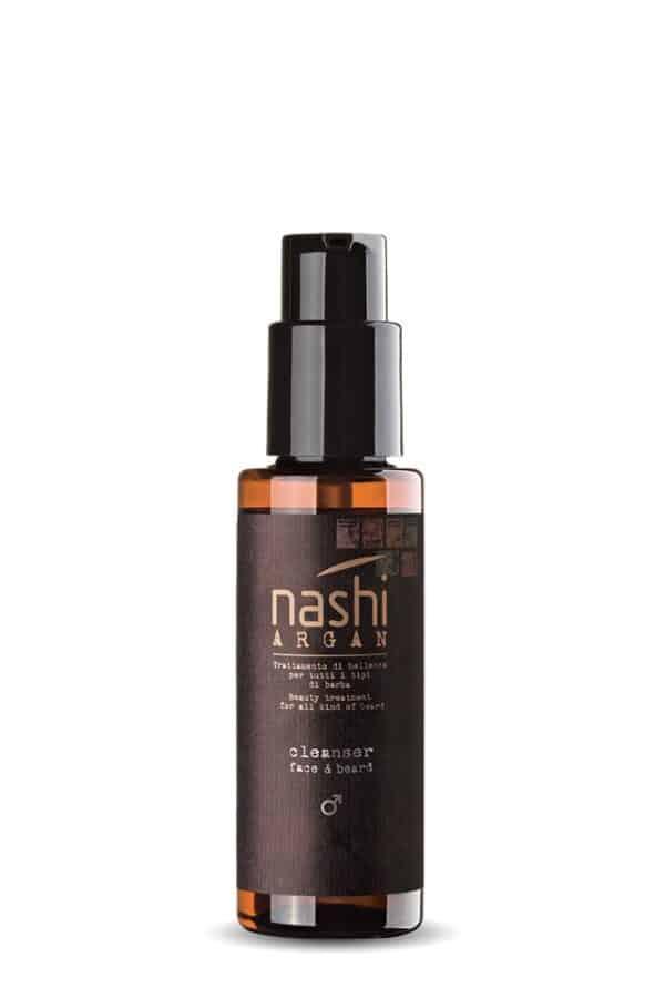 Nashi Argan Beard & Hair Oil