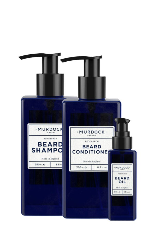 Murdock Beard Noursihing Tribe